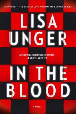 In the Blood Cover