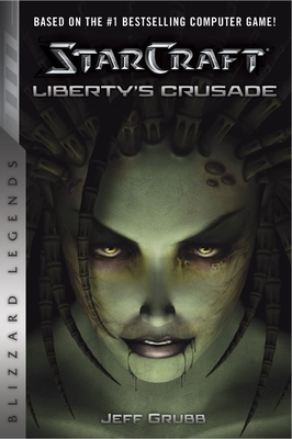 Starcraft: Liberty's Crusade cover image