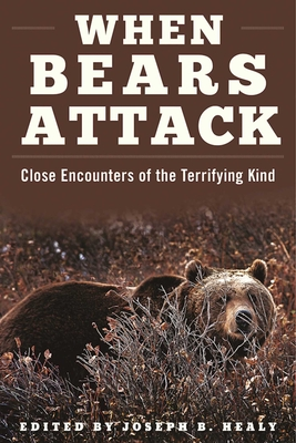 Cover for When Bears Attack