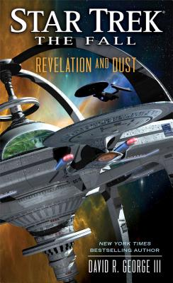 Revelation and Dust Cover