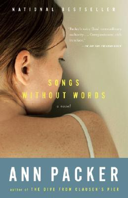 Songs Without Words Cover