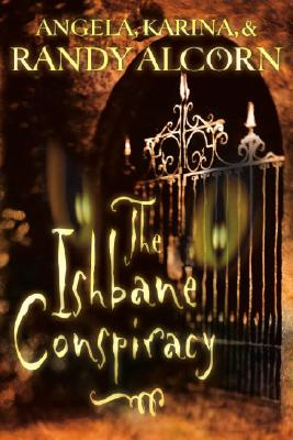 The Ishbane Conspiracy Cover