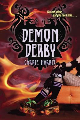 Demon Derby Cover