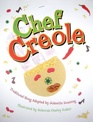 Chef Creole Cover Image
