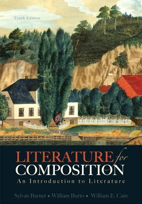 Literature for Composition: An Introduction to Literature Cover Image