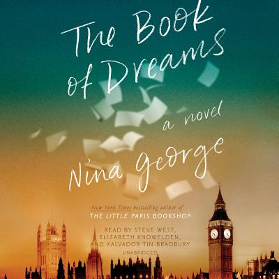 The Book of Dreams: A Novel Cover Image