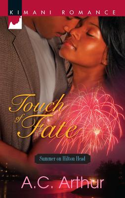 Touch of Fate Cover