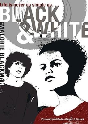 Black & White Cover Image