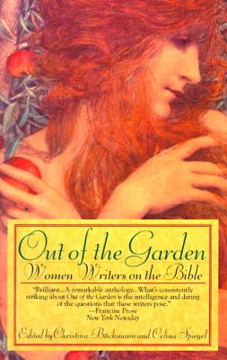 Out of the Garden Cover