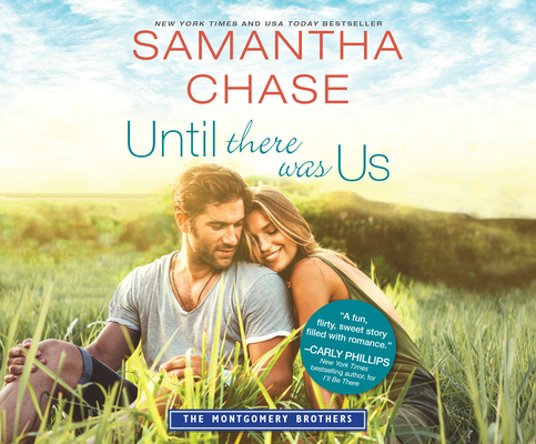 Until There Was Us (Montgomery Brothers #8) Cover Image