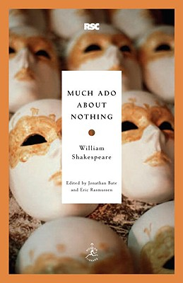 Much Ado About Nothing (Modern Library Classics) Cover Image
