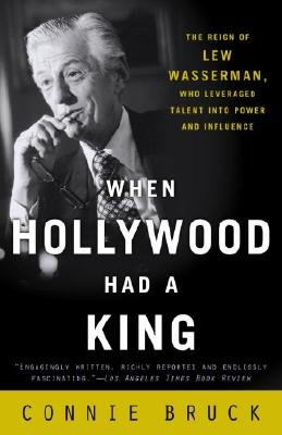 When Hollywood Had a King Cover