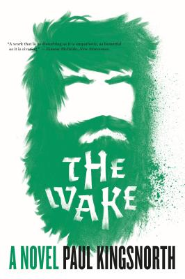 The Wake: A Novel Cover Image