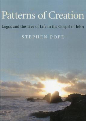Cover for Patterns of Creation