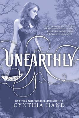 Unearthly Cover Image