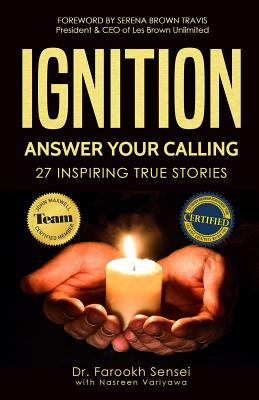 Ignition: Answer Your Calling (Vol #1) Cover Image