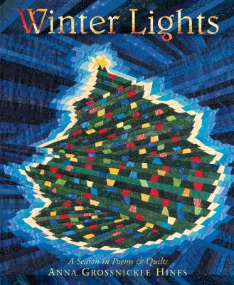 Winter Lights Cover