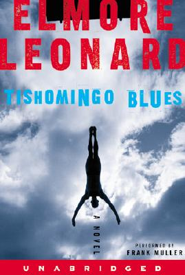 Tishomingo Blues: Tishomingo Blues Cover Image