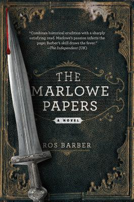 The Marlowe Papers Cover