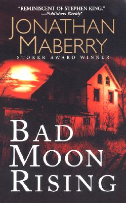 Bad Moon Rising Cover Image