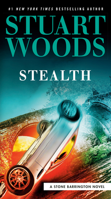 Stealth (A Stone Barrington Novel #51) Cover Image