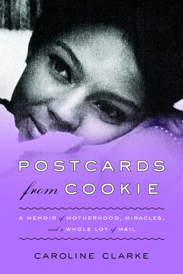 Postcards from Cookie Cover