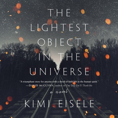 The Lightest Object in the Universe Cover Image
