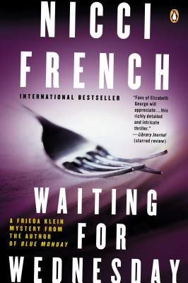 Waiting for Wednesday: A Frieda Klein Mystery Cover Image