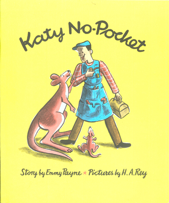 Katy No-Pocket Cover Image