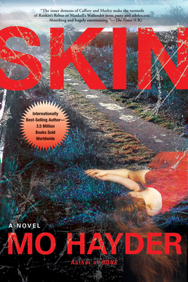 Cover Image for Skin