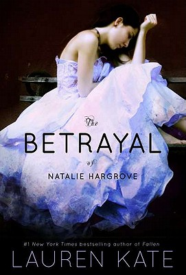 The Betrayal of Natalie Hargrove Cover