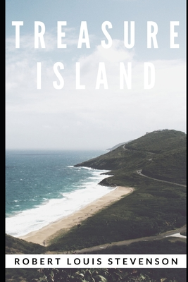 TREASURE ISLAND (Illustrated) (Classic #16) Cover Image