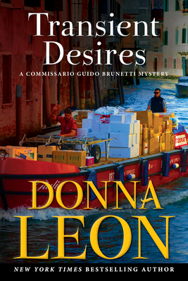 No Going Back by Donna Leon