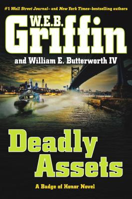 Deadly Assets Cover