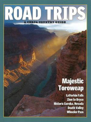 Road Trips Cover
