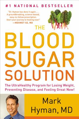 The Blood Sugar Solution Cover