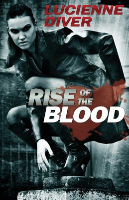 Rise of the Blood Cover Image