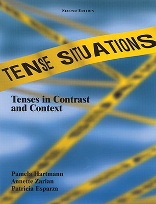 Tense Situations: Tenses in Contrast and Context Cover Image