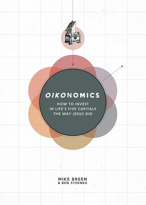 Oikonomics Cover Image