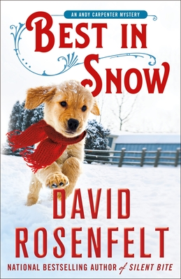 Best in Snow (An Andy Carpenter Novel #24) Cover Image