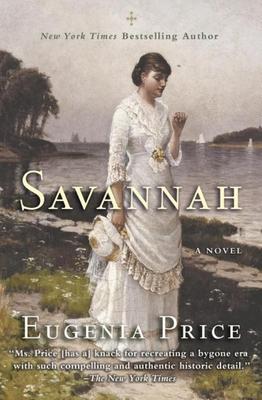 Savannah (Savannah Quartet) Cover Image