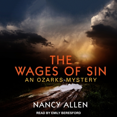 Cover for The Wages of Sin