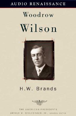 Woodrow Wilson Cover