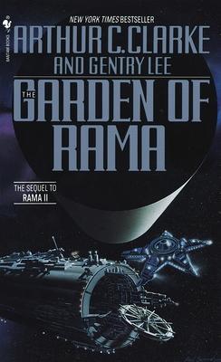 The Garden of Rama Cover Image
