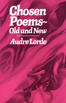 Chosen Poems, Old and New Cover Image