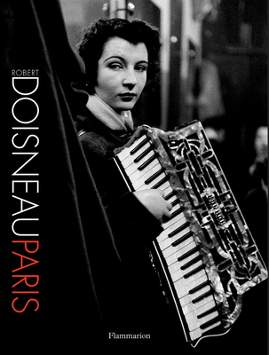 Robert Doisneau: Paris: New Compact Edition Cover Image