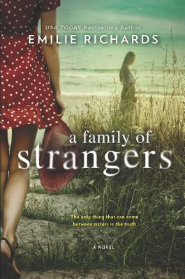 A Family of Strangers Cover Image