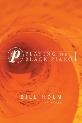Playing the Black Piano Cover