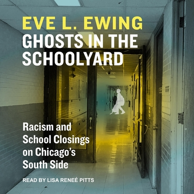 Cover for Ghosts in the Schoolyard