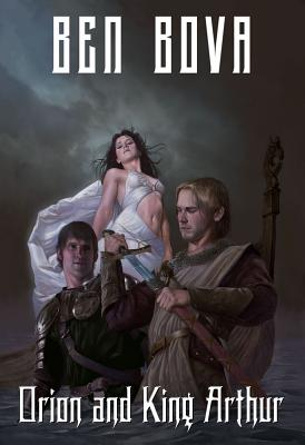 Cover for Orion and King Arthur